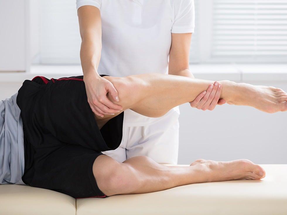 Physiotherapist & Nutritionist